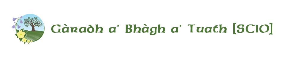 Gàradh a' Bhàgh a' Tuath [SCIO]
